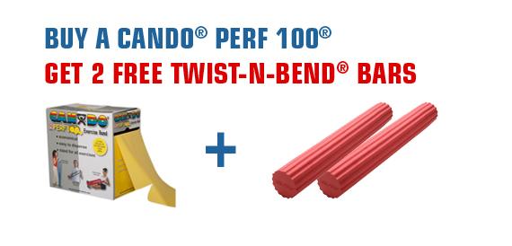 CanDo Perf 100 Promo