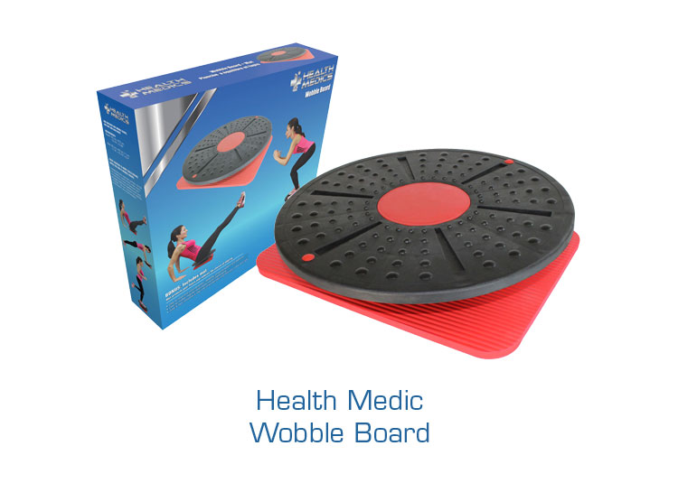 Wobble Board Buy 5 Get 1 Free
